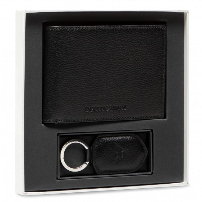 Set regali EMPORIO ARMANI - Y4R222 YEW1E 81072 Black