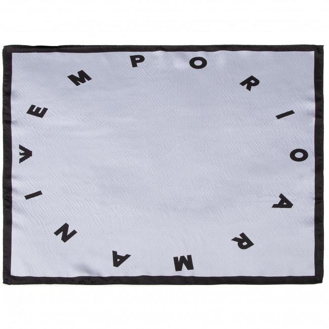 Opale 03730 Emporio Accessori Tessili Foulard Armani 9a332 635302 Sciarpeamp; vm8yNnw0O