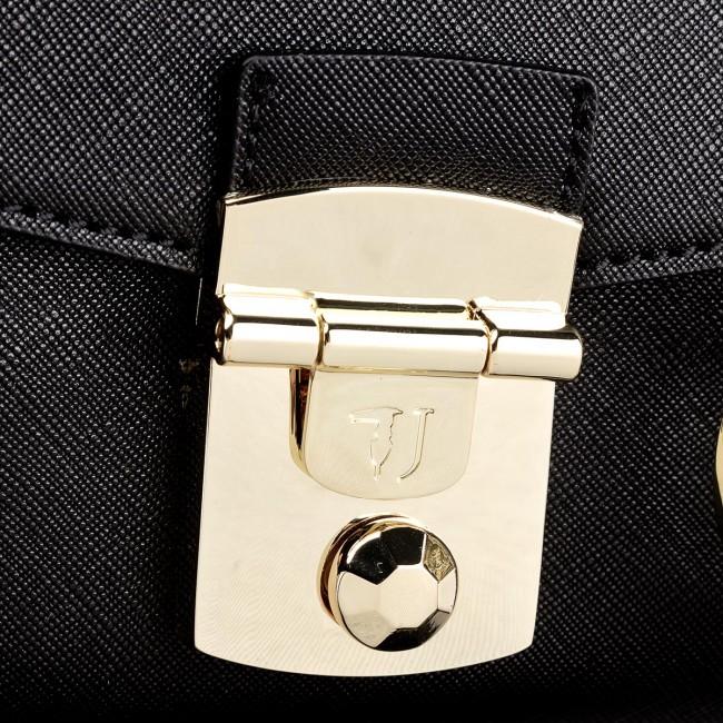 75b00017 Levanto K299 Borse Classiche Jeans Borsa Trussardi