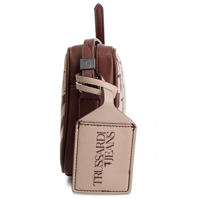 Tracolla Jeans 75b00757 New Cross Vaniglia A Trussardi B683 Borsa Body Borse KJF1lc