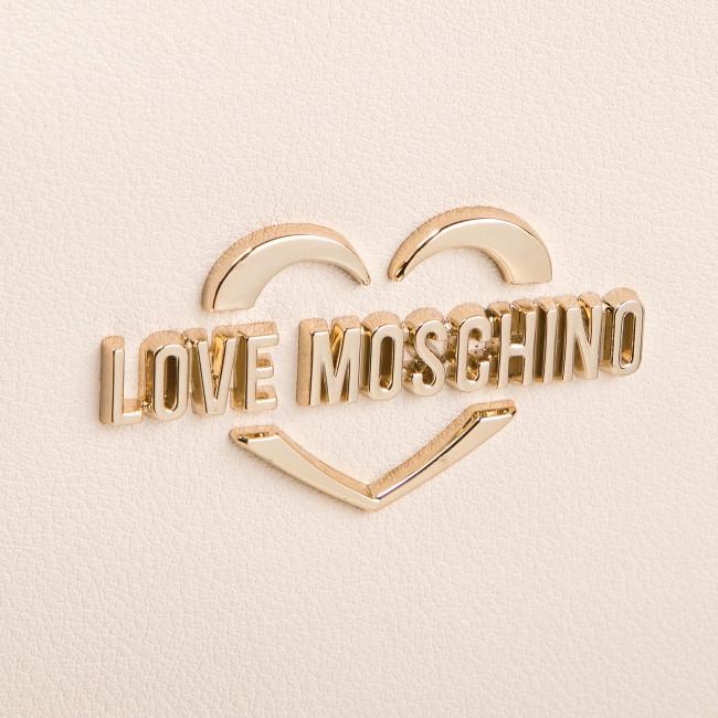 Zaino LOVE MOSCHINO JC4276PP07KL0110 Avorio