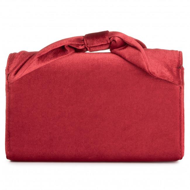 Moschino Da Borsa Jc4124pp18lz0500 Rosso Borse Clutch E Sera b6vYf7gy