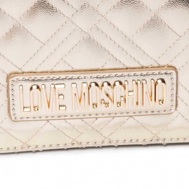 Borsa LOVE MOSCHINO JC4247PP0AKA0900 Platino