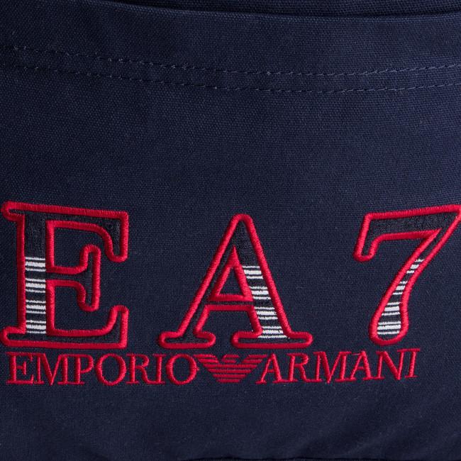 31935 Ea7 Borse 9p814 Iris Armani Borsa Emporio 915027 Black Shopper LA534Rjq