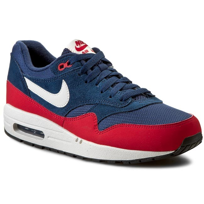 Scarpe NIKE Air Max 1 Essential 537383 400 Blu