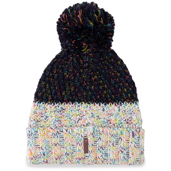 Cappello BUFF - Knitted & Fleece Hat Janna 117851.779.10.00 Night Blue - Donna - Cappelli - Accessori tessili - Accessori