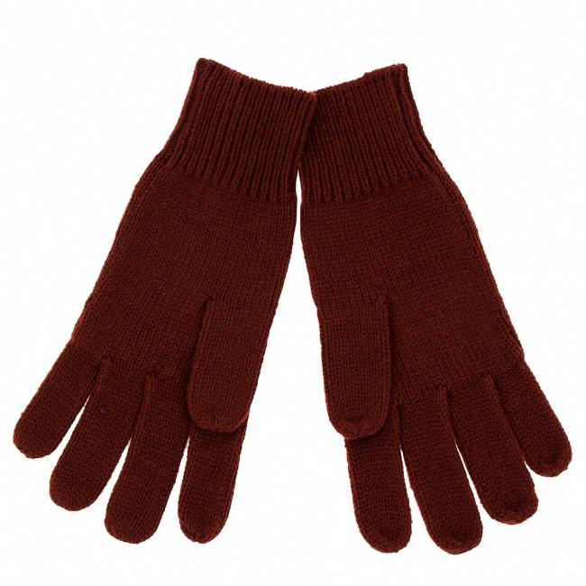 Guanti Da Donna Pepe Jeans - Elissa Gloves Pl080128 Garnet 284 Per Pelletteria Accessoriescarpe.it D1CPv