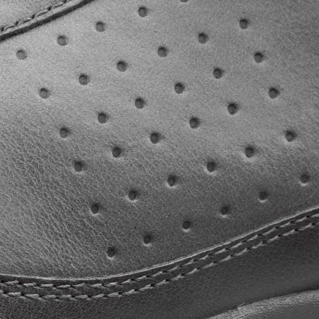 Sneakers GEOX U Xand Travel B U54Y2B 000CL C1006 Grigio