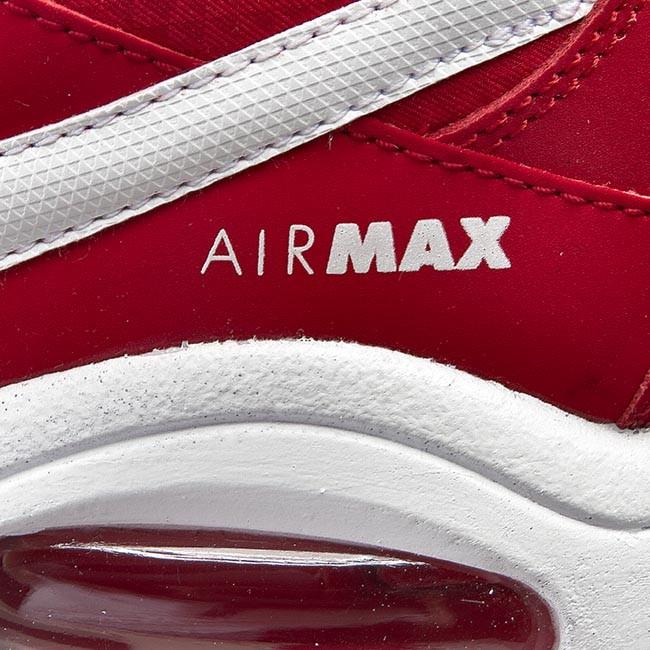 Scarpe NIKE Air Max Command (Gs) 407759 616 Gym RedWhite