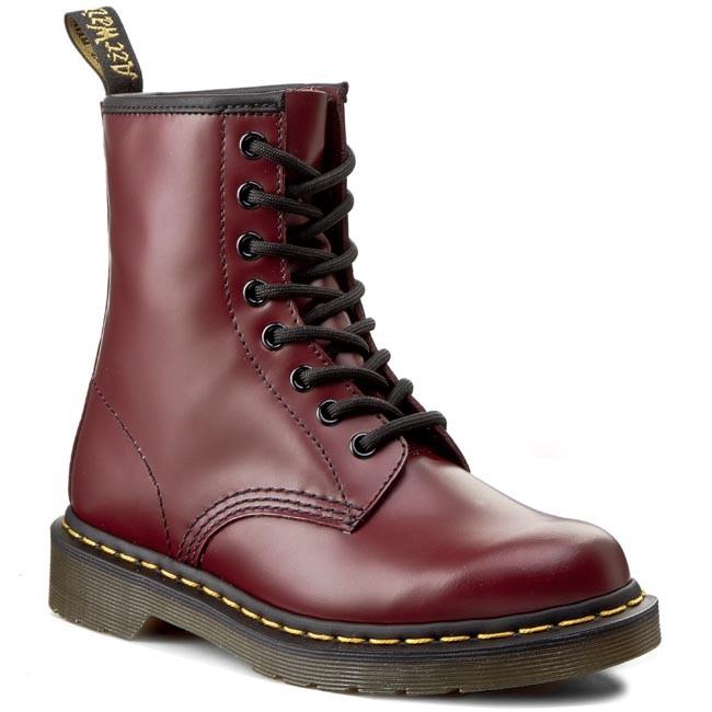 cherry martens Dr Martens Boots \u0026 Shoes