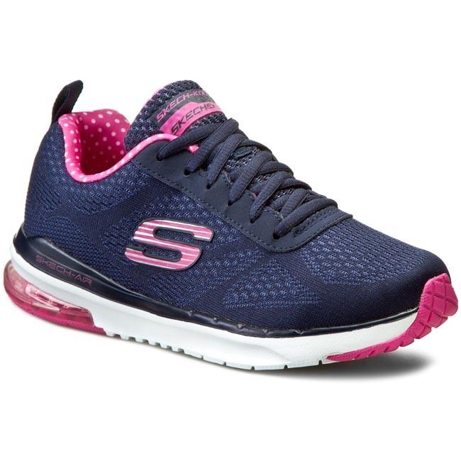 Acquisti online Donna Scarpe sportive SKECHERS 12111_nvpk