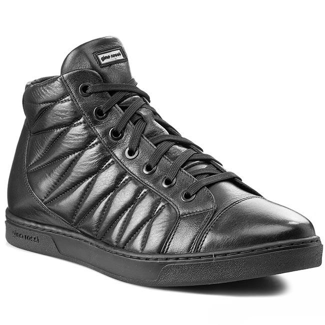 Uomo Da Rossi Czarny Scarpe Giorno f 9900 Sneakers Mtv569 Basse Dex Gino 99 8q00 k55 DEIW29H