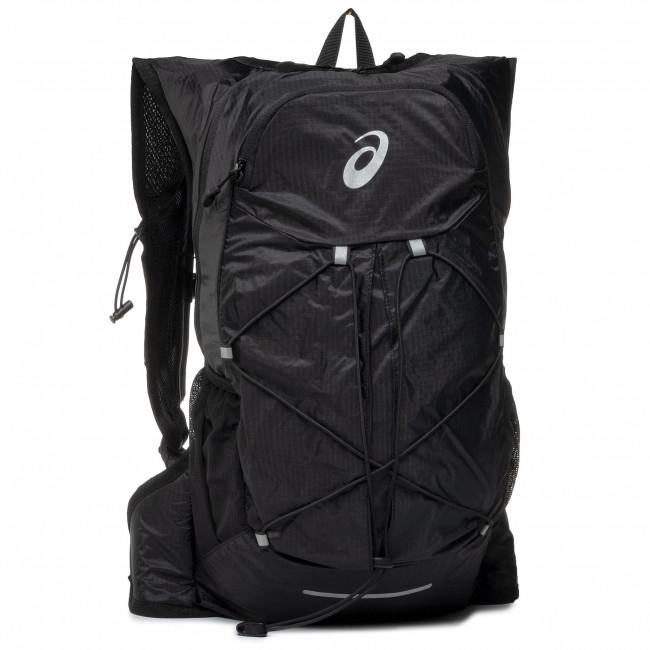 Zaino ASICS Lightweight Running Backpack 3013A149 Performance Black