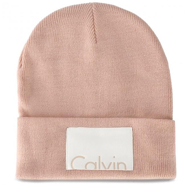 the best attitude 29ae9 46d7b Cappello CALVIN KLEIN JEANS - Calvin Beanie W K60K603452 639