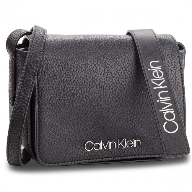 0161051bdb Borsa CALVIN KLEIN - Ck Base Small Crossbody K60K604425 001