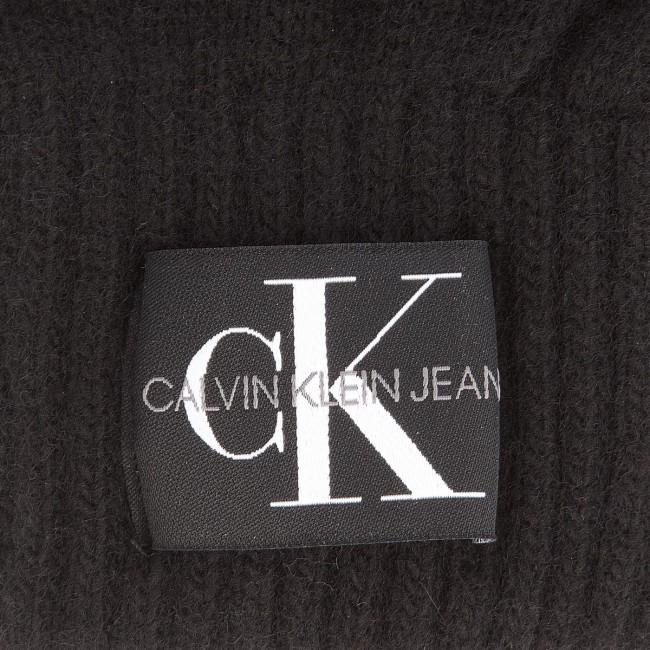 Guanti da uomo CALVIN KLEIN JEANS J Basic Men Knitted Gloves K50K504184 016