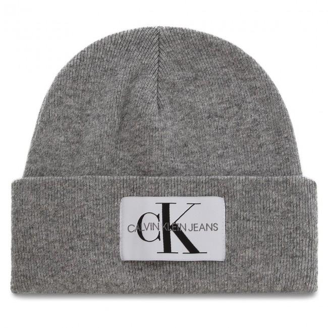 reputable site 1cf90 a7e97 Cappello CALVIN KLEIN JEANS - J Basic Women Knitte K60K604780 013
