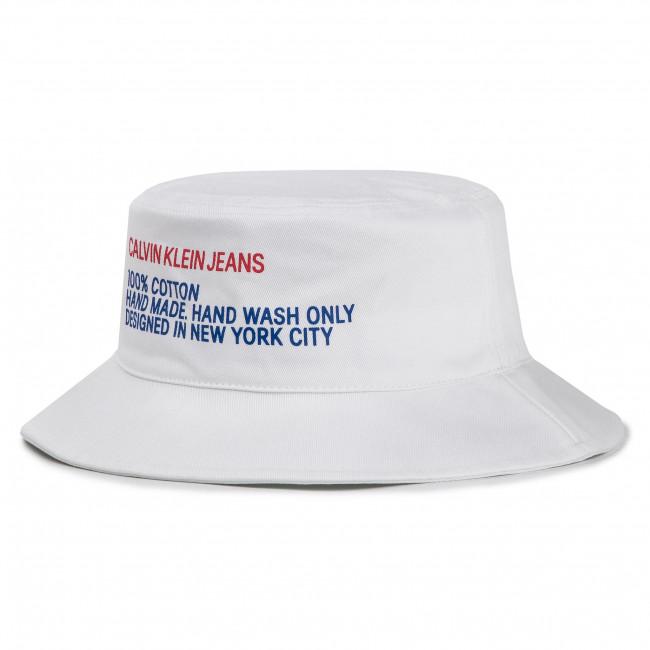 huge selection of 10055 f7043 Cappello CALVIN KLEIN JEANS - J Bucket Hat W K60K605284 107