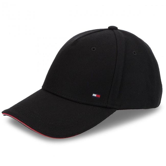 colori e suggestivi bello design scelta migliore Cappello con visiera TOMMY HILFIGER - Melton Corporate Cap AM0AM03996 002