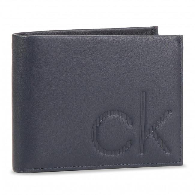Pelletteria Portafogli Da Up Grande K50k504833 Per Ck Portafoglio Cef Coin Calvin Klein Accessori 5cc Uomo PXZOiuk