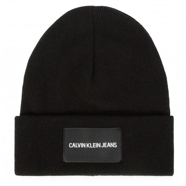 foto ufficiali cb23a 7be19 Cappello CALVIN KLEIN JEANS - J Calvin Klein Jeans Beanie M K50K504935 BAE