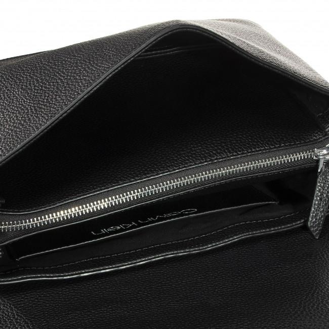 Borsa CALVIN KLEIN - Sided Top Handle K60K606267 BAX - Borse classiche - Borse