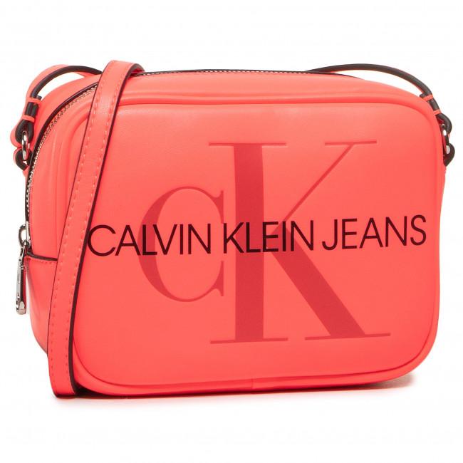 Borsetta CALVIN KLEIN JEANS - Camera Bag K60K607202 TGM