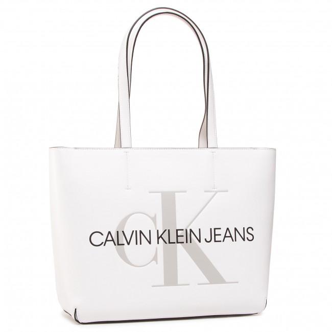 Borsetta CALVIN KLEIN JEANS - Shopper 29 K60K607200 YAF