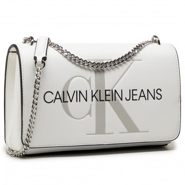 Borsetta CALVIN KLEIN JEANS - Convertible Ew Flap K60K607198 YAF