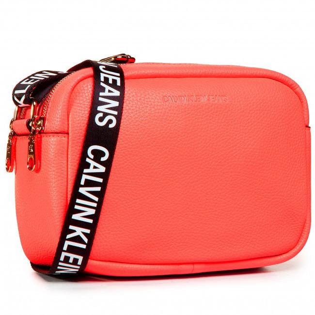 Borsetta CALVIN KLEIN JEANS - Double Zip Camera Bag Lw K60K607192 TGM