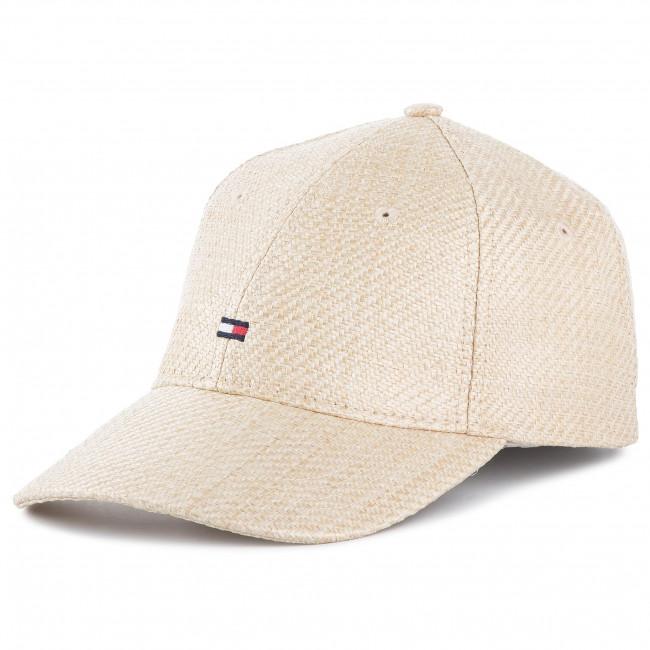 prestazioni superiori più amato grande sconto Cappello con visiera TOMMY HILFIGER - Bb Cap Straw AW0AW07074 901