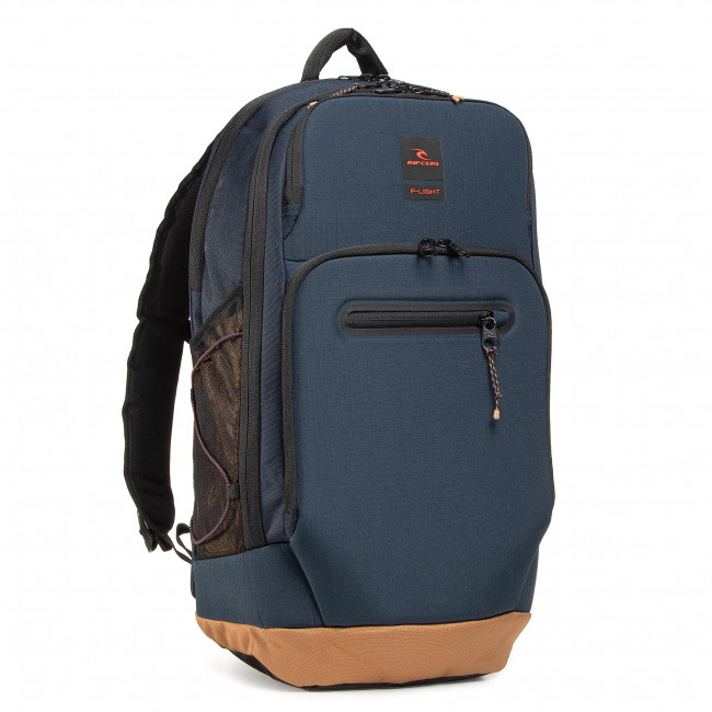 Zaino RIP CURL - F-Light Ultra Hyke BBPAI1 Navy 0049