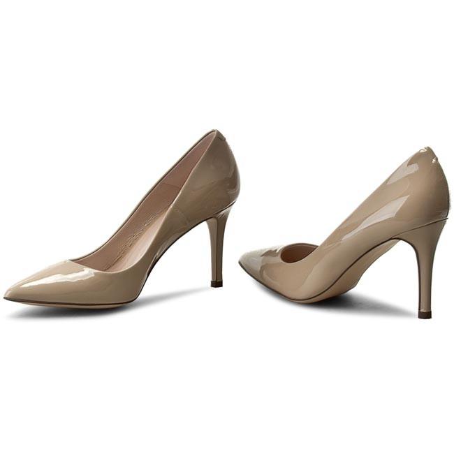 Scarpe stiletto GINO ROSSI - Savona DCG211-AZ8-0324-0088-0 78 - Stiletti - Scarpe basse - Donna