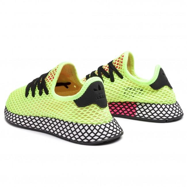 Scarpe adidas Deerupt Runner CG5943 HireyeCblackShopnk