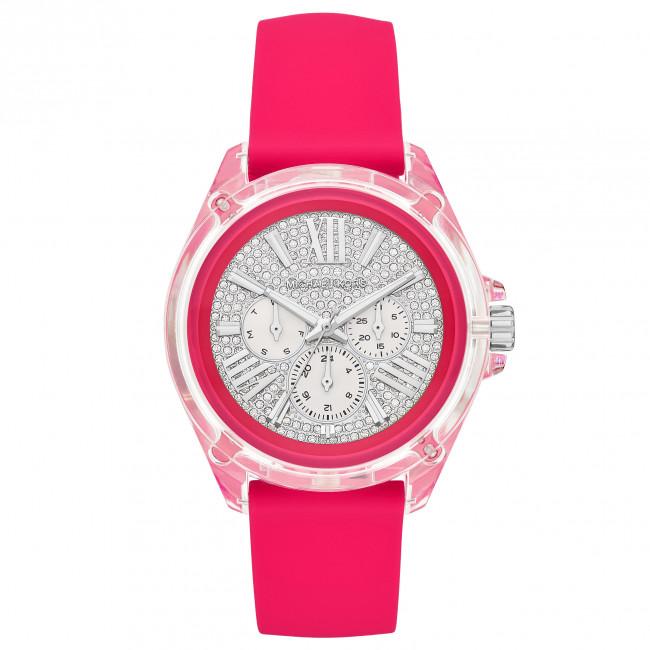 Pink Donna white Orologio Kors Accessori Mevotech Orologi Mk6677 Michael 8kwPnO0