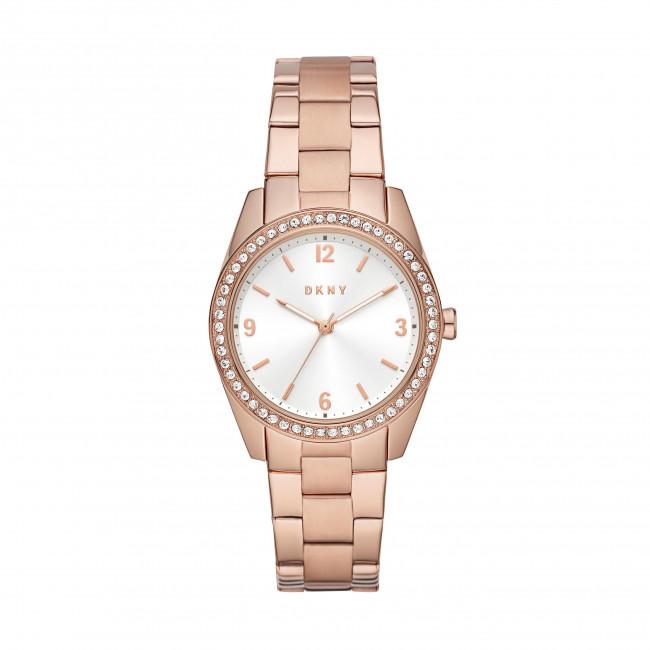 Orologio DKNY - Nolita NY2902  Rose Gold