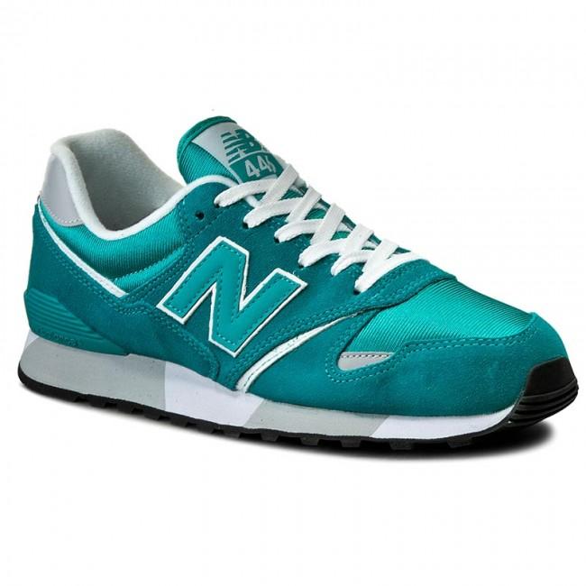 Sneakers NEW BALANCE - U446SMG Verde