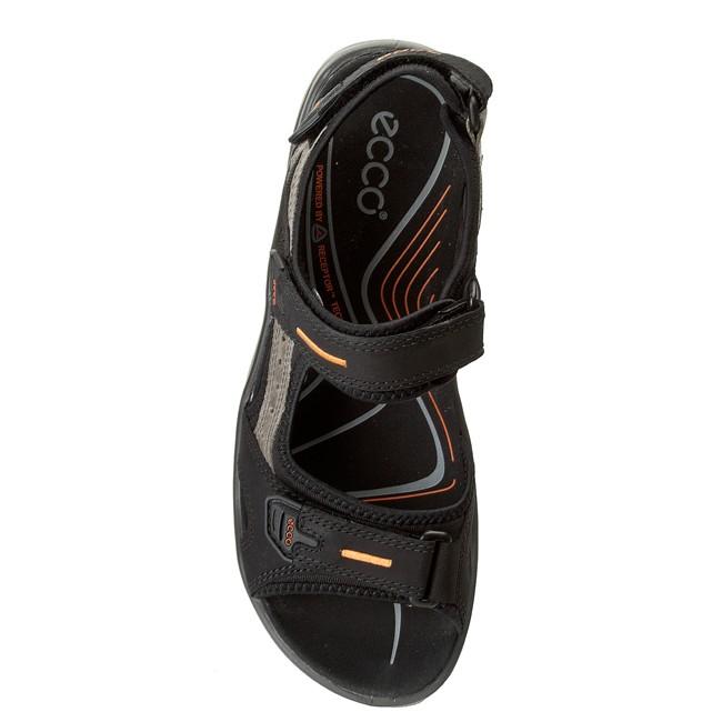 Sanda Ecco Sandal Uomo E Sandali Yucatan Ciabatte Black 6956450034 TlF13cuKJ