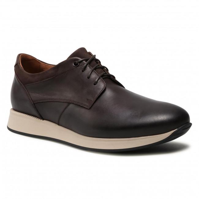 Sneakers RYŁKO - IPTS01 M908/Brązowy 2YA