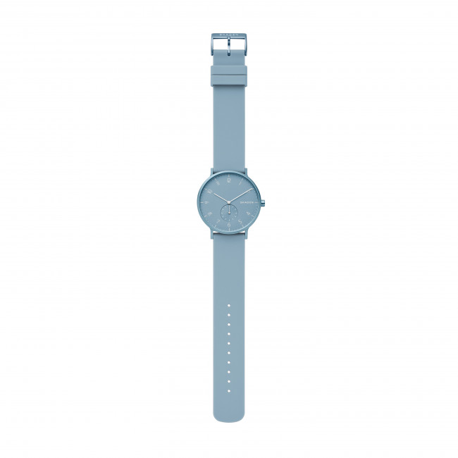 Aaren Skw6509 Accessori Donna Orologi Kulor blue Orologio Blue Skagen lJF3Kc1T