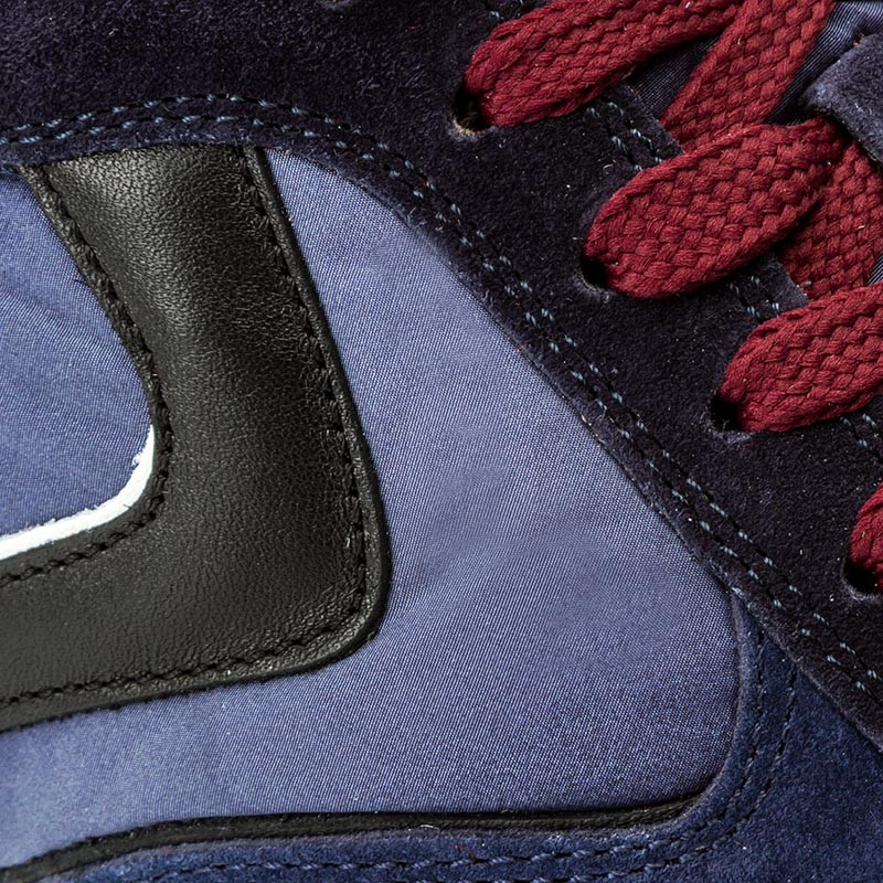 Buscando Barato Sneakers Voile Blanche - Liam Race 0012011710.03.9127 Blu Aclaramiento De Baja Tarifa De Envío Venta Caliente En Venta Venta Barata Sitio Oficial Costo De Salida iCHmDVCAV