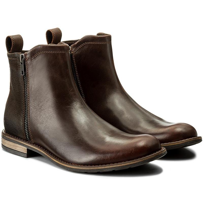 S03 VV4B 3737 Stivali Pelle neri escarpe Aldo GINO MBV948 ROSSI 7FWWgA4R