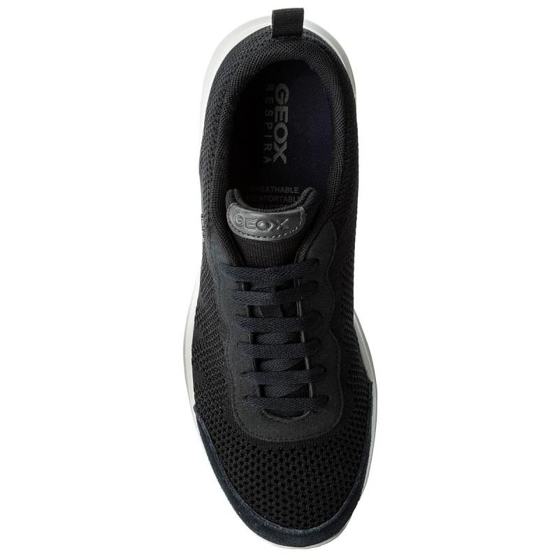 Sneakers GEOX - U Erast B U823EB 01122 S4002 Navy De Descuento Asequible Comprar Barato Sneakernews slYOFhv