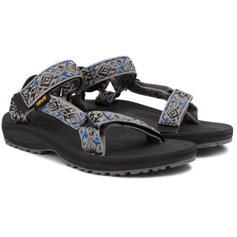 Sandali TEVA - Winsted 1017419 Robles Grey 4TzCm6x15G
