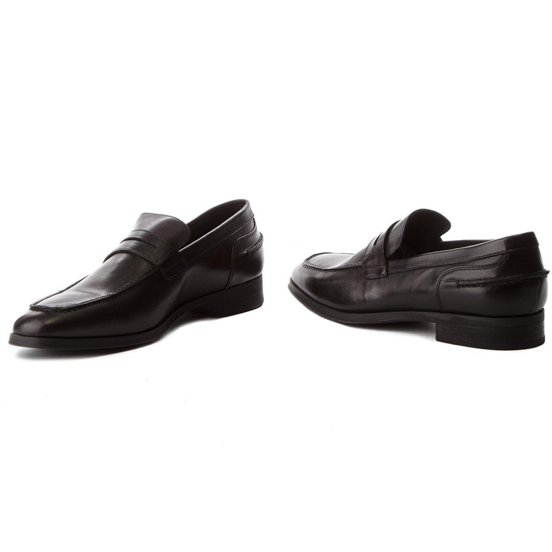 Scarpe basse BOSS - Cristallo 50210245 10126204 Black 001