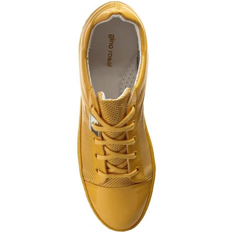 Sneakers GINO ROSSI - Cola DPG809-N99-0600-2100 escarpe beige Pelle Envío Libre Precio Barato cWKTdZDzNF