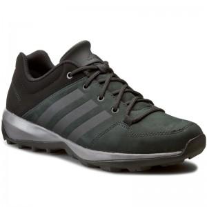 finest selection 0d802 39f2e Scarpe adidas - Daroga Plus Lea B27271 CblackGranitCblack