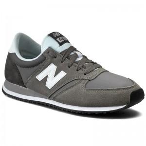 Sneakers NEW BALANCE - WL574KSC Argento - Sneakers - Scarpe basse ... e71682d8ddb