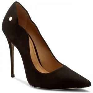 Suministrar En Línea Exclusivo Para La Venta Scarpe stiletto KAZAR - Bella 23756-02 escarpe neri Pelle Original Para La Venta Marca De Descuento Nuevos Unisex KWDXJPd