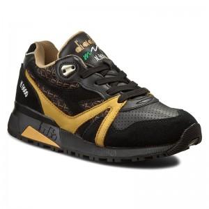 Sneakers 501 01 Air Italia C6582 V7000 Diadora 170942 Bluedark rUqnwtrx